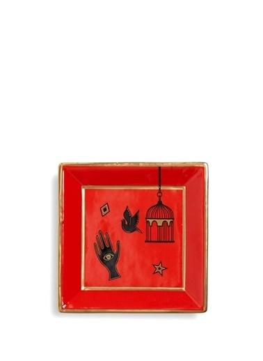 Beymen Home Dekoratif Ev Aksesuar Kırmızı